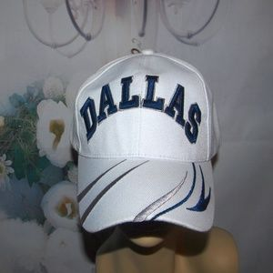 Dallas Hat Texas-Lone Star State-Cowboy NWOT
